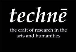 thumbnail with TECHNE logo