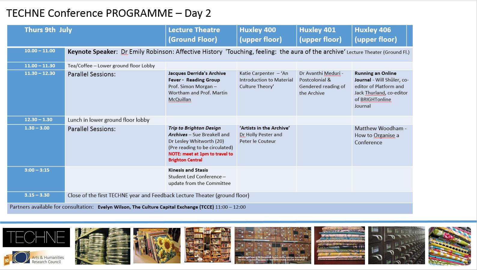 TECHNE-Congress-July-2015-Day-2-Programme